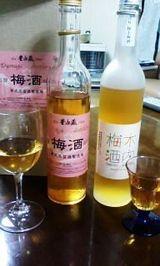 福田商店 梅酒