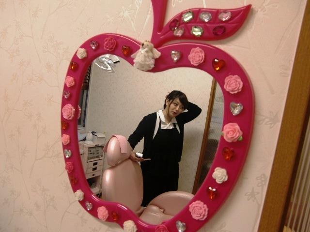 きたの歯科 鏡