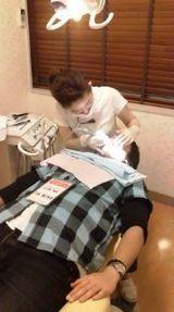 きたの歯科 クリーニング