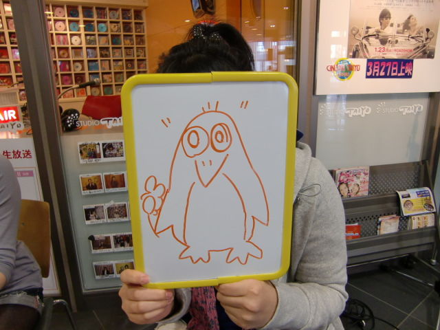 penguin-maichan