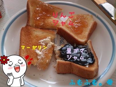 20140112朝(母)