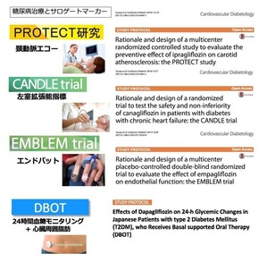 多施設共同臨床研究
