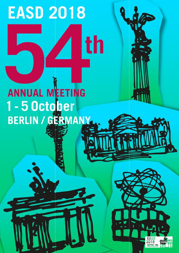 EASD2018 Poster