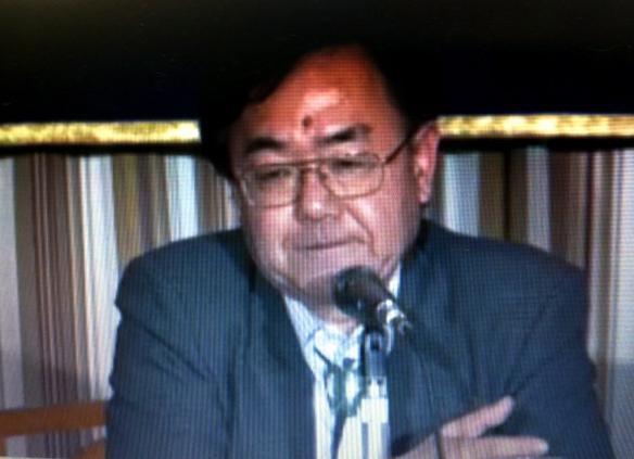 東芝の後藤氏