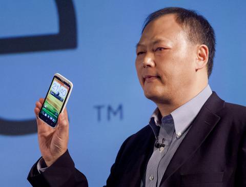 Peter-Chou-President