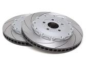 Disk-Pair-Flat