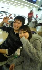 ボーリング大会☆