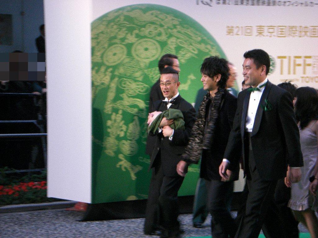 第21回東京国際映画祭「グリーン...