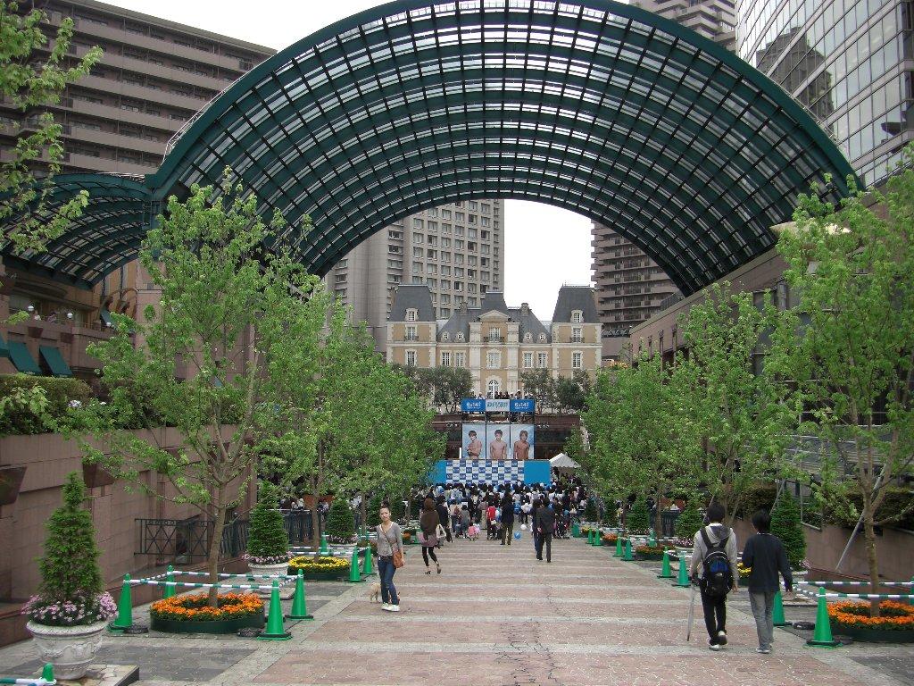 恵比寿 ガーデンプレイス イベント