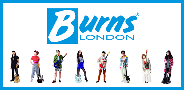 BurnsLONDON
