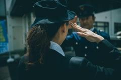 警察署に勤務する20歳代の女性巡査、巡査長と不倫関係…処分
