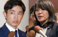 今井絵理子 元市議・橋本健氏と交際宣言「ご批判すべて覚悟」