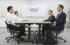 「韓国の輸出管理脆弱」日韓事務会合 次回の予定「ない」