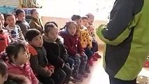 Chinese Hate Propaganda in Kindergarのイメージ画像