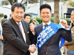 公用車に「テスラ高額電気自動車」千葉県市川市長に批判殺到