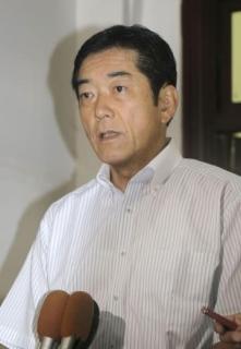 首相面会否定に証拠求める 愛媛県知事、加計理事長に