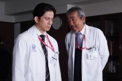 岡田准一主演「白い巨塔」5話すべてで2桁の高視聴率
