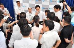 日韓会合の説明に食い違い 韓国への不信感強める 経産省