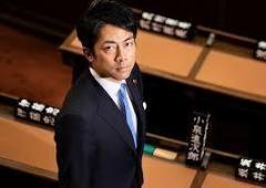 小泉進次郎環境大臣、ノドグロ話ばかりで記者に怒られる