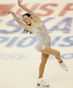 米スケート選手が韓国人選手をブレードで攻撃?連盟の見解は