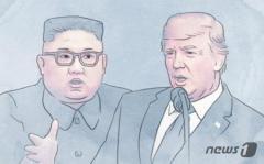 北「これ以上、核・ミサイル実験は行わない」非核化を米に約束