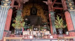 大きさは、そこまで重要なのか?日本の巨根伝説・道鏡