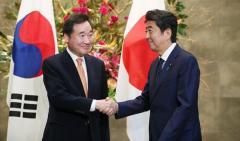 日本の報復措置に変化なければGSOMIA復元は国民が容認できない