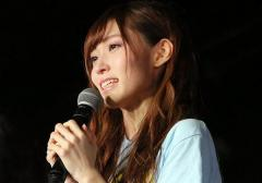 NGT卒業発表の山口真帆 5月18日は3人だけの卒業公演?