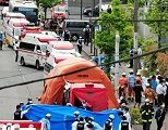 【速報】川崎19人殺傷事件 被害児童が通う小学校が会見のイメージ画像