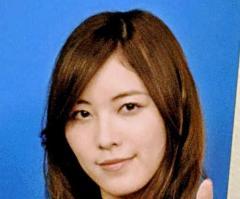 SKE48松井珠理奈、活動休止 センター決定も当面療養に専念