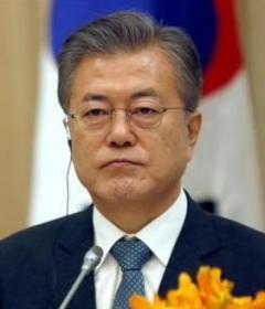 文大統領日本企業に泣きつき 「経済交流は政治とは別」