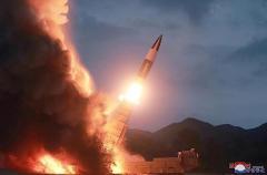 青瓦台「北ミサイル、日本の情報使ったことない」