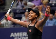 大坂なおみ、日本女子初の四大大会決勝進出!全米テニス