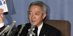 松本龍氏が死去、民主党 「知恵を出さないやつは助けない」
