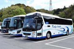 高速バス運転手、指導員に逆上し運行拒否 淡路で乗客放置