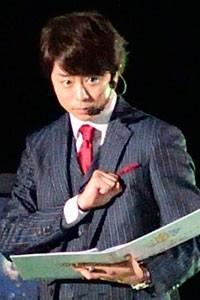 櫻井翔のカンペ丸読みが火種に?有働由美子との間に早くも不和