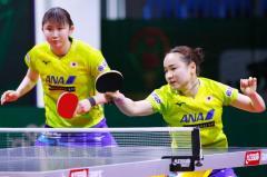 卓球「みまひな」銀メダル、中国が5種目制覇・世界卓球2019