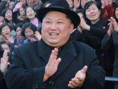 北朝鮮の論調に微妙な変化=透けて見える金正恩氏の・・・