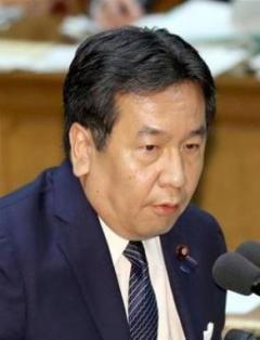 """枝野・立憲民主党 くすぶる""""献金問題""""説明責任は不可避"""