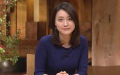 小川彩佳アナ 報ステからNEWS23に テレ朝女子アナが退社する裏事情