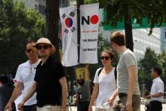 扇動され反日繰り返す韓国人の民度と哀れ