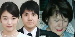小室圭さん母の元婚約者の正体は? 皇室ジャーナリストが苦言