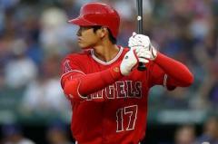 【MLB】「5番・DH」大谷、第1打席に第4号先制ソロ! ヤ軍セベリーノから完璧弾