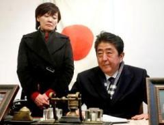 昭恵さんと没交渉の安倍首相「もう顔も見たくないよ…」