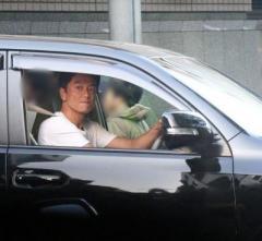 """俳優 原田龍二が複数の女性ファンと不倫関係 """"地方妻""""も?"""