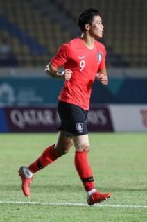 韓国選手、まさかの敗戦で試合後の握手拒否