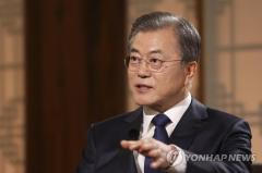 韓国 文大統領 G20で「安倍首相と会談できれば良い」