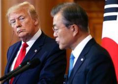 「在韓国連軍は障害物」韓国・半島「赤化統一」に向けて暴走
