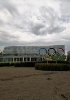 「五輪で旭日旗使用しないで」 韓国人教授205カ国IOC委員にメール