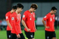サッカー 韓国準々決勝敗退で「夢は水の泡」韓国メディア「消極的」